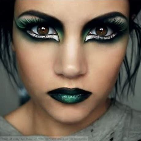 5 Tips To Mastering The 80s Make Up Revival by 80s Makeup Tutorial Pictures And