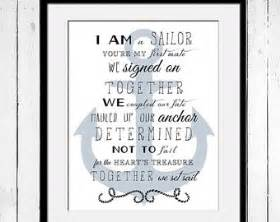 Wedding Wishes Nautical Old Nautical Quotes And Sayings Quotesgram