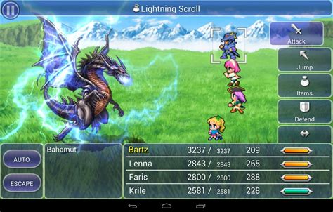 best rpg android best rpg for android free paid 2016 techonloop