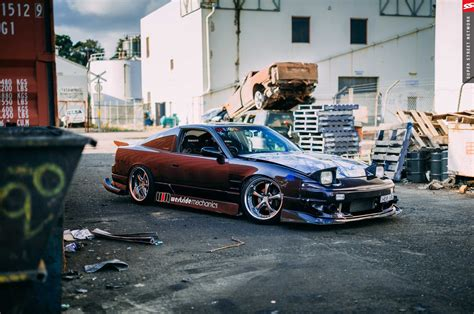 nissan 180sx modified 1994 nissan 180sx cars modified wallpaper 2048x1360