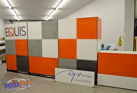 focal wall equis store focal wall bb graphics the wrap pros