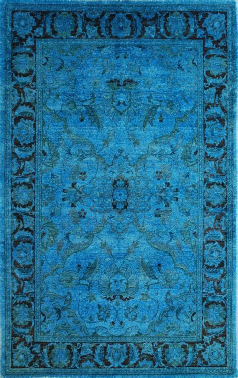 bright blue rugs bright blue area rug goenoeng
