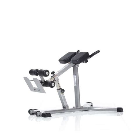 hyperextension multi bench tuffstuff che 340 adjustable hyper extension bench