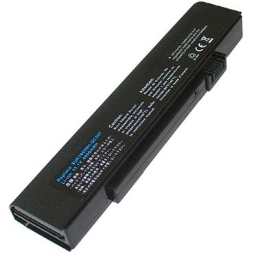 Hp Acer C200 acer travelmate c200 11 1v 4400mah replacement laptop battery