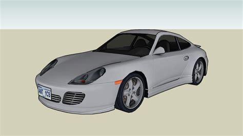 porsche sports car models sketchup 3d model sports car porsche