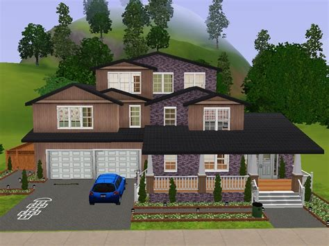 how to buy house sims 3 how to buy house sims 3 28 images mod the sims cloud avenue a single story house