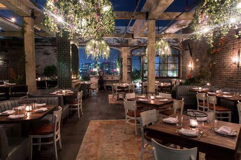 restaurants in la catch la bar restaurant los angeles vogue