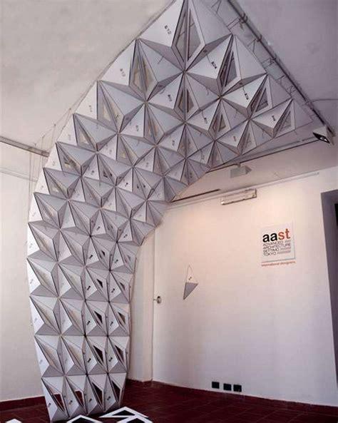 Papercraft Architecture - papercraft architecture davide giudice andrea