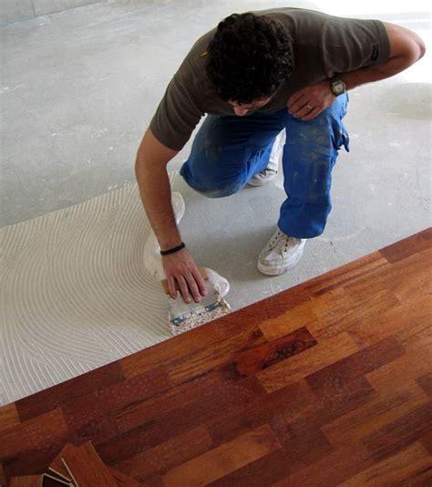 pavimenti facili da posare posare il parquet architetto facile