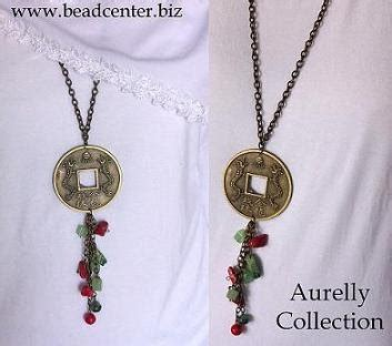 Aneka Kalung Etnik tutorial membuat perhiasan manik manik aneka kalung etnik