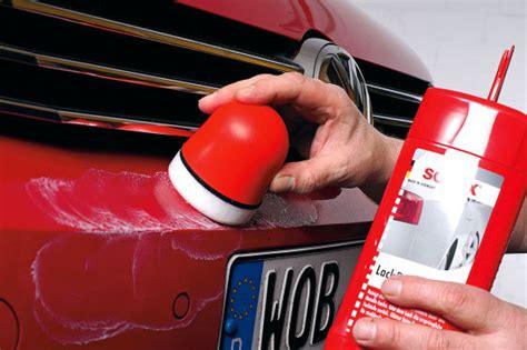 Auto Polieren Von Hand Richtig by Auto Polieren Anleitung Tipps Autobild De