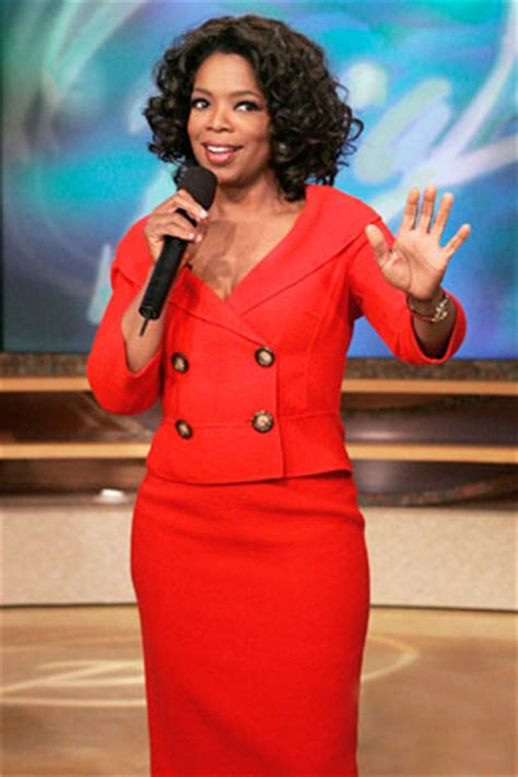 Oprah Winfrey Wardrobe by Oprah S Fashion Hits And Misses Oprah S Style The Years