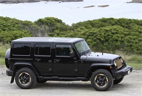 overland jeep wrangler unlimited 2014 jeep wrangler dragon edition on sale from 51 000