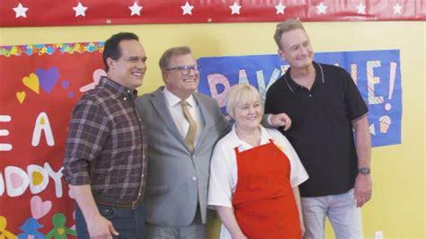 cast   drew carey show reunite  american