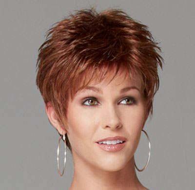 spiky hair for long hair for women over 40 3 short spikey hairstyles women over 40