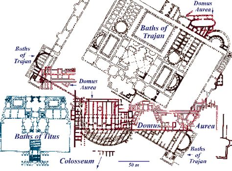 Roman Domus Floor Plan by Athena Review Image Archive Plan Of Nero S Palace The