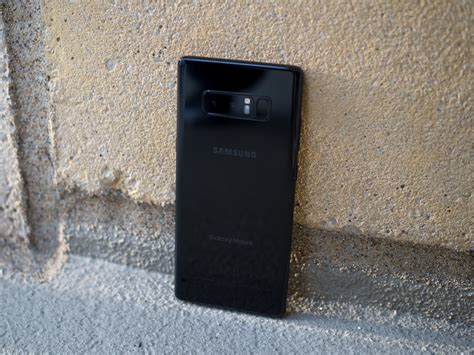 Samsung Note 8 Feb 2018 deal get 74 lease price of galaxy note8 s8 s8 from sprint android central
