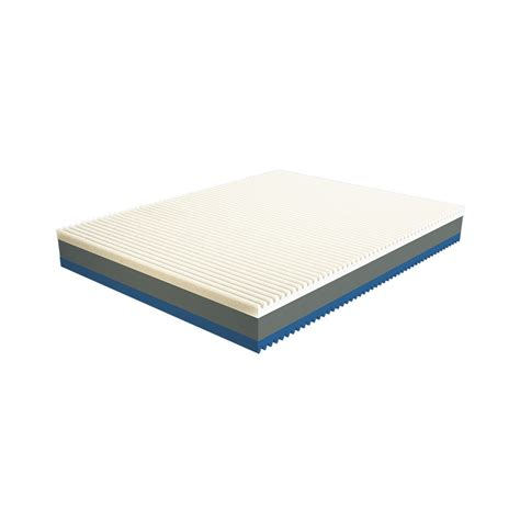 materasso memory foam 3 strati materasso memory foam 3 strati aloe 120x190 az