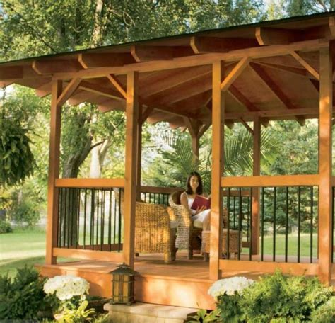 outdoor diy projects  inspire beauty  relaxation
