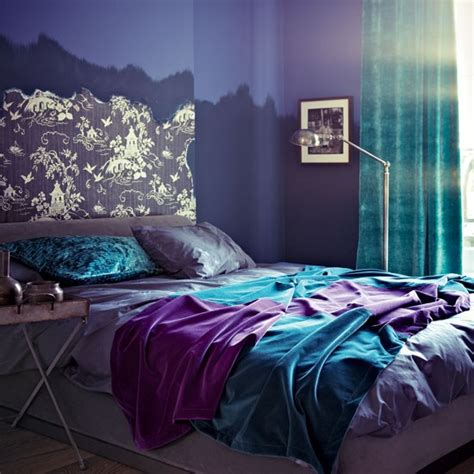 blue purple bedroom ideas 24 purple bedroom ideas decoholic