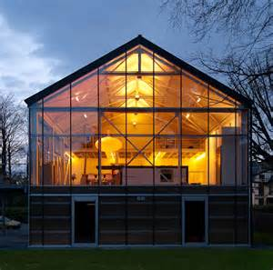 eco friendly home designs archi choong eco greenhouse design asse belgium
