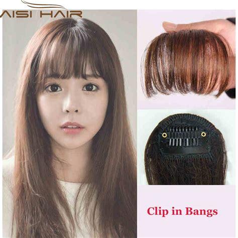 fake bangs fake bangs extensions reviews online shopping fake bangs