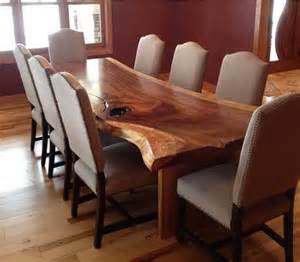 Long Dining Room Tables by Fulfill The Space By Long Dining Room Tables Home Interiors