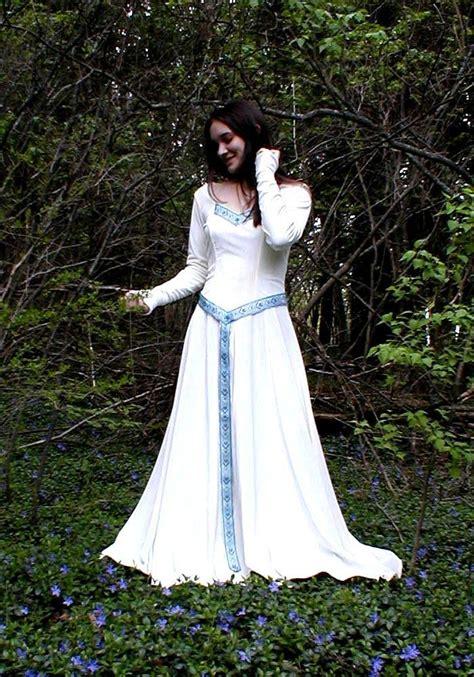 medieval celtic wedding dresses wedding irish wedding