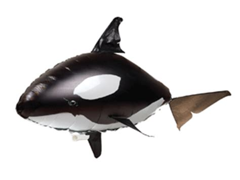 killer whale toys r us animal planet branded air swimmers secures exclusive with