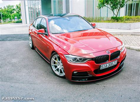 red bmw 328i melbourne red bmw 328i from vietnam is a thing of passion