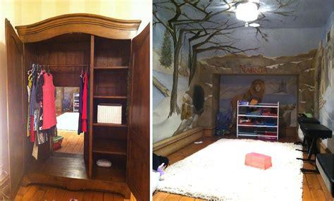 armadio narnia 10 camerette per cui vorremmo tornare bambini wired