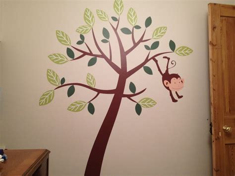 Decal Sticker Artic Mongkey monkey wall stickers uk images