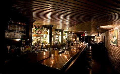 Best Speakeasy Bars   Hidden Bars   Lifestyle