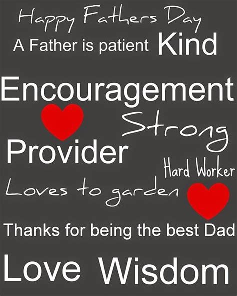 happy fathers day qoute best 25 fathers day quotes ideas on gifts for