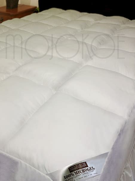 Custom Bantal Guling Bulu Angsa Sintetis Micro buy hotel mattress topper fitted feels like goose deals for only rp945 000 instead of rp945 000