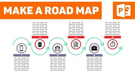 make a roadmap make a roadmap world maps