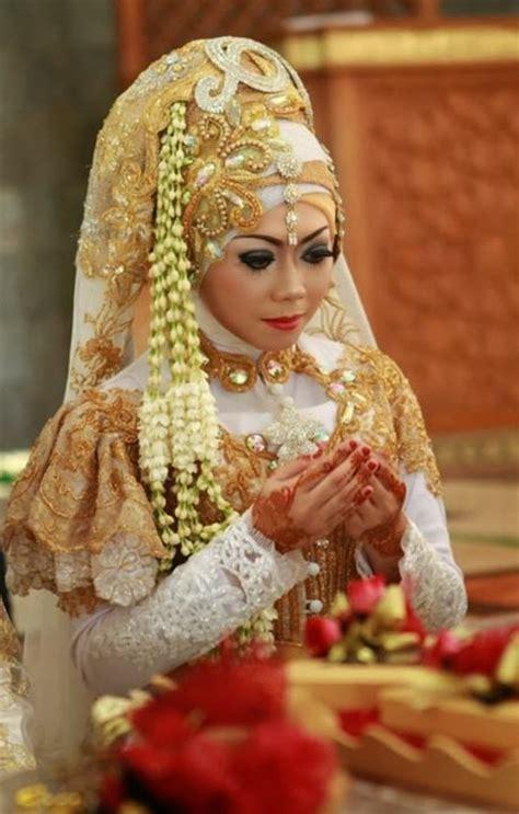 Test Make Up Pengantin cara make up pengantin berjilbab yang benar