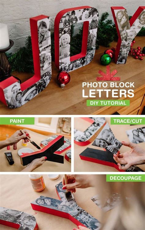 decorative letter blocks for home decorative letter blocks for home year