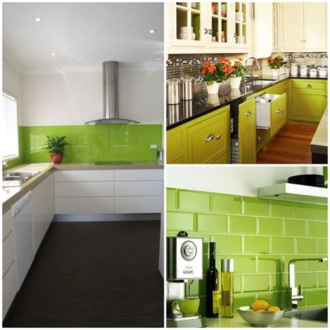 lime green accent wall 10 accent colors guaranteed to make your kitchen pop big