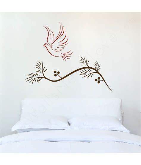 Dove Wall Stickers