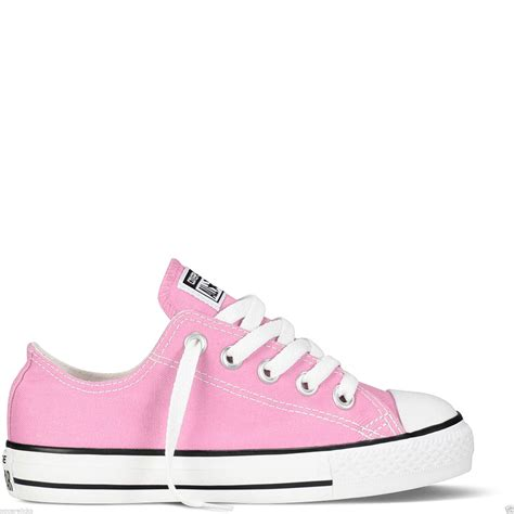 Dc Shoes Preloved Second Unisex Original converse all unisex low tops boys chuck