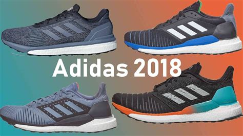 new adidas running shoes 2018 solar line the running report
