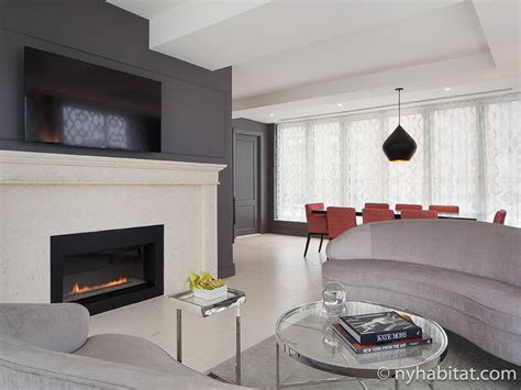 New York Apartment 3 Bedroom Duplex Penthouse Apartment New York Apartment 3 Bedroom Duplex Apartment Rental In