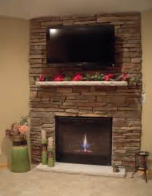awesome Decorating Ideas Fireplace Mantel #5: living-room-minimalist-living-room-decoration-using-white-stone-shelves-over-fireplace-including-artificial-red-flower-mantel-decoration-and-corner-light-grey-stone-fireplace-surround-fantastic-pictur.jpg