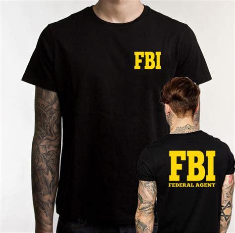 Sweater Fbi Noval Clothing fashion federal bureau of investigation fbi t shirt government secret service