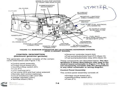 lincoln welder ranger 8 onan generator fuel wiring