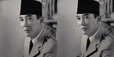 film dokumenter presiden soekarno satu lagi film tentang presiden soekarno akan dibuat