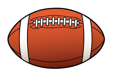 football clipart free football clipart free clipartsgram