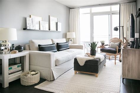 interior design for small condo toronto a toronto condo packed with stylish small space solutions