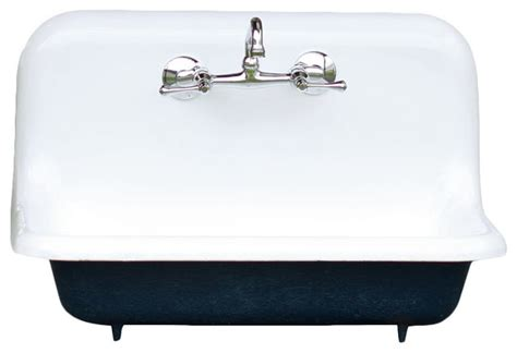 high back wall mount sink top ten wall mount farmhouse sink